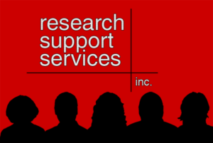This image has an empty alt attribute; its file name is researchsupportserviceslogo-300x201.png